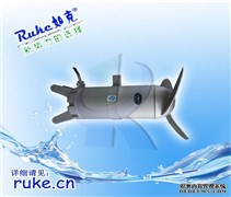 江苏多功能潜水搅拌机哪家好 江苏如克环保设备供应「江苏如克环保设备供应」
