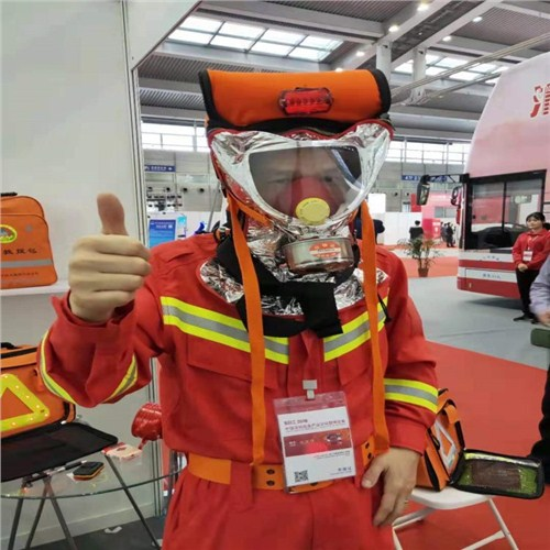 浙江正规消防应急包有哪些配件,消防应急包