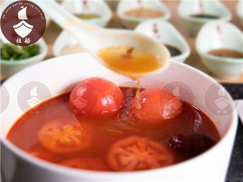 上海祖船餐饮管理有限公司