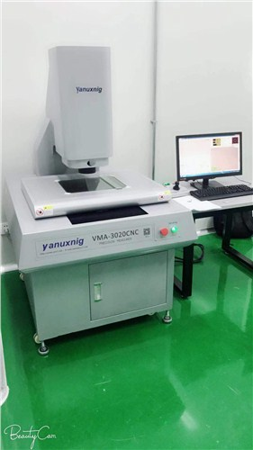 漳州高精度二次元影像测量仪,二次元