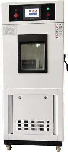 福建爱斯佩克高低温交变湿热试验箱