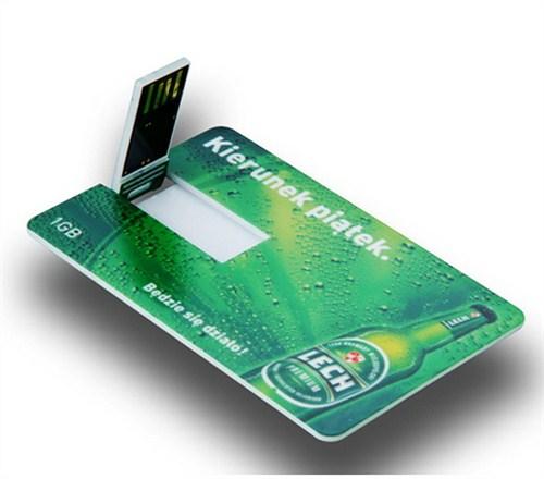 卡片U盘卡