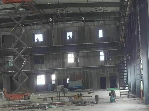 九台区优质轻质隔墙板公司 吉林省筑启经贸供应