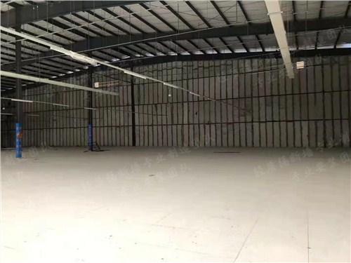双阳区优质轻质隔墙板安装团队 吉林省筑启经贸供应