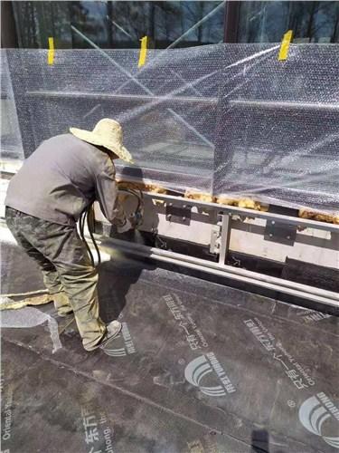 防水聚氨酯「长春市鸿景保温材料供应」