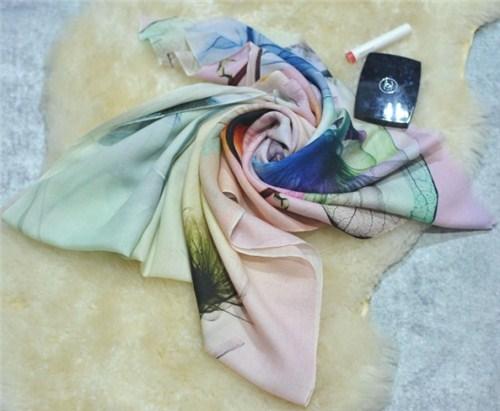 朝阳区围巾行业专家在线为您服务「海宁彩象数码印花技术供应」