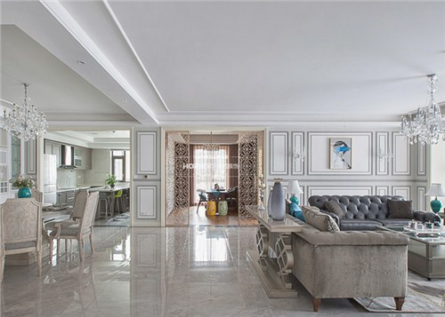 五华区二手房翻新方案 值得信赖 昆明欢乐佳园室内装饰工程供应
