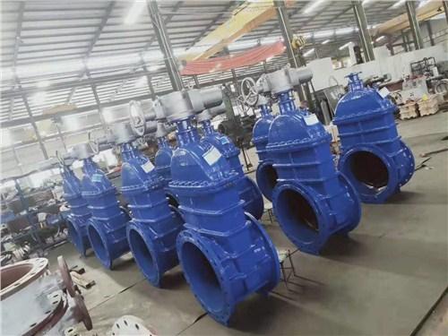 滁州上海五厂沟槽闸阀价格 信息推荐 安徽金建建材供应