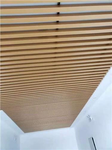 安徽铝镁合金吊顶方通优质商家 诚信服务 蚌埠经济开发区三维扣板广告材料供应