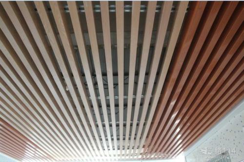 宣城优质铝镁合金吊顶方通实力厂家 服务至上 蚌埠经济开发区三维扣板广告材料供应