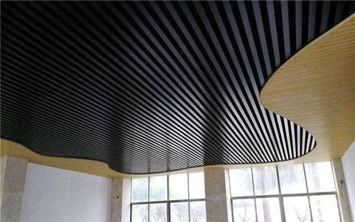 亳州铝方通吊顶批发 欢迎咨询 蚌埠经济开发区三维扣板广告材料供应