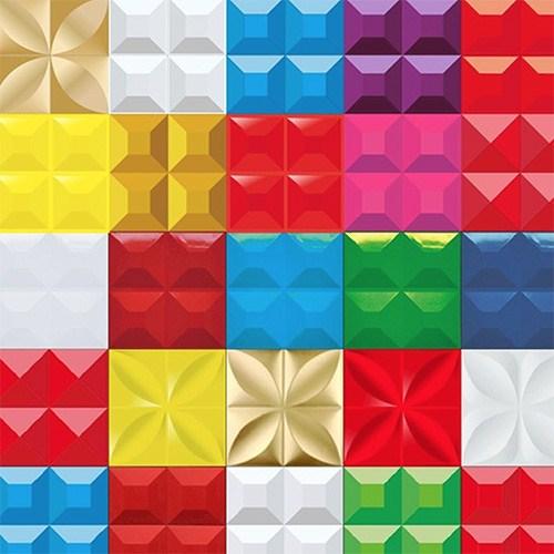 芜湖县彩钢扣板优质商家 值得信赖 蚌埠经济开发区三维扣板广告材料供应
