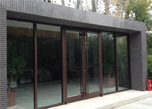 五河90铝合金门颜色 值得信赖 蚌埠市宏润门窗供应