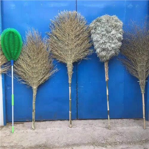 銅陵環衛清潔大竹掃把多少錢 誠信服務 蕭縣家齊清潔制品供應