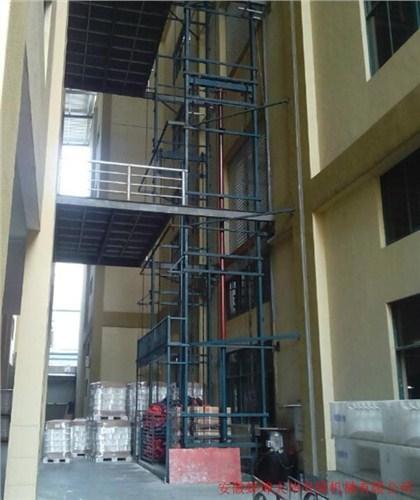 海南州登車橋生產制造廠 和諧共贏 蚌埠大華升降機械供應