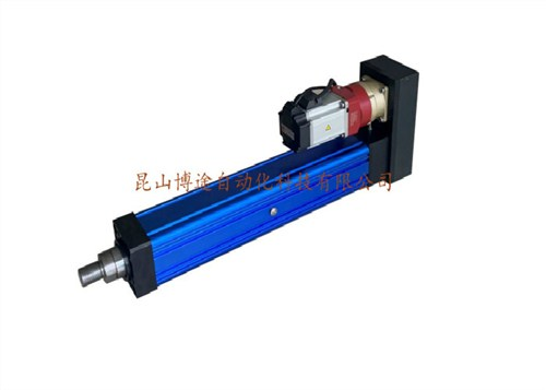 北京伺服电动缸 昆山博途自动化科技供应