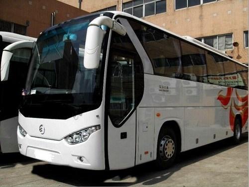 闵行区55座大巴车租赁价格 真诚推荐「上海坤宜汽车销售服务供应」