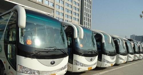 嘉定区50座大巴车租赁电话 有口皆碑「上海坤宜汽车销售服务供应」