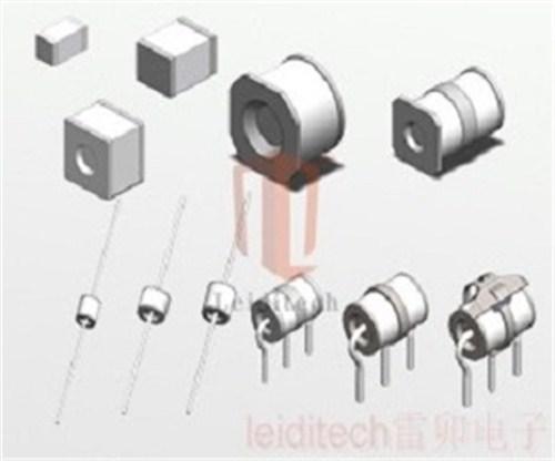 上海GDT陶瓷气体放电管供应商 过压过流保护元件 GDT 2R090 雷卯供