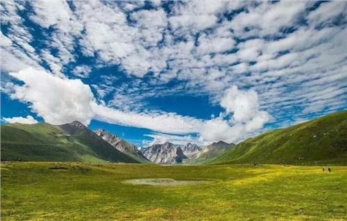 甘肅一日游大環線攻略 青海梅朵納吉旅游服務供應
