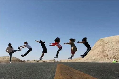 甘肃自由行大环线攻略 青海梅朵纳吉旅游服务供应