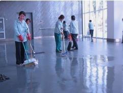 西宁市城中区专业保洁哪家公司便宜,保洁