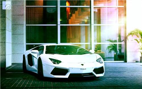 青海汽车美容哪家好青海汽车美容哪家快青海汽车美容 骅骝供