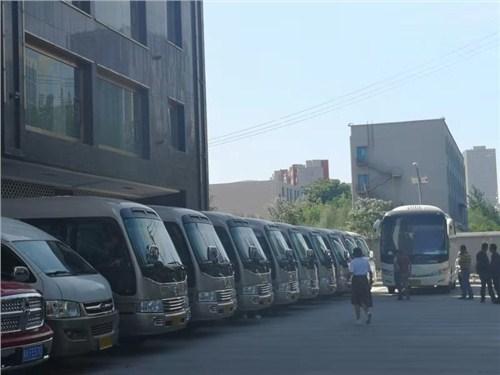 青海优质包车路线 海东润青国际旅行社供应