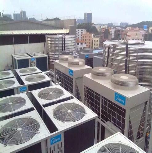 浦东新区小型中央空调一拖二 来电咨询「群坛供应」