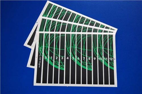 丝印标签牌_丝网印刷标签牌价格_丝网印刷标签牌批发_VariCut_威侃供