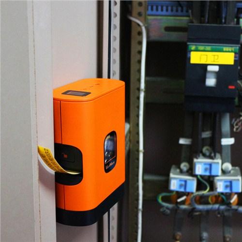 VariMark 威码无线蓝牙标签机GT3600 机房数据中心标签打印机 线缆标签粘贴标签 威侃供