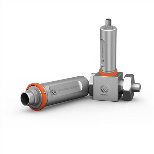 SF6微水密度在线监测装置  韦弗斯监测技术(上海)有限公司