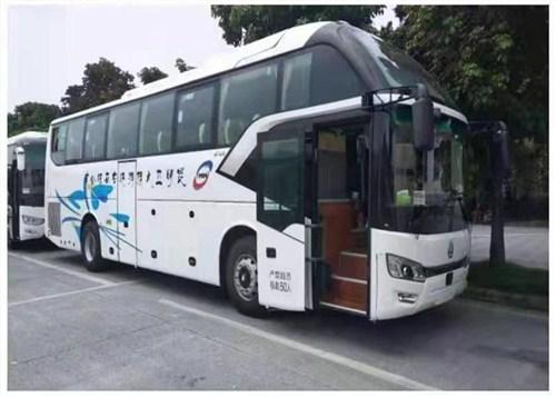泸沽湖17座旅游车租赁价格是多少,租