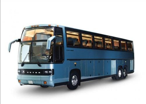 西双版纳30座旅游车租赁价格是多少 服务为先 昆明协达汽车租赁供应