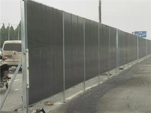 新密钢结构围挡多少钱 服务至上 郑州蒂鑫机械设备供应