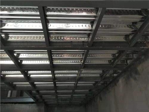 郑州钢构隔层装修 诚信经营 郑州蒂鑫机械设备供应