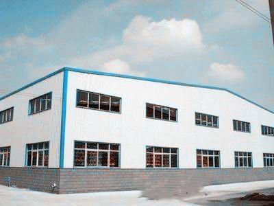 惠濟區輕型鋼結構住房 推薦咨詢 河南三棵草裝飾工程供應
