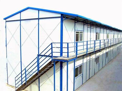 登封輕型鋼結構住房 真誠推薦 河南三棵草裝飾工程供應