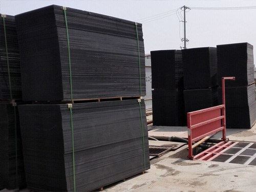 环保新型中空塑料建筑模板厂家产品 安徽凯立德新材料供应