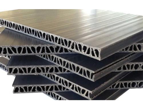 直边中空塑料建筑模板生产厂家,中空塑料建筑模板