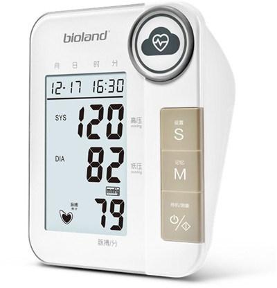 蓝牙血压计-智能血压计-传输血压计-OEM/ODM-爱奥乐供