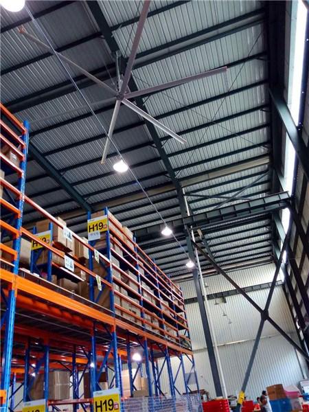 江西7.5米大吊扇节能环保 信息推荐 上海爱朴环保科技供应
