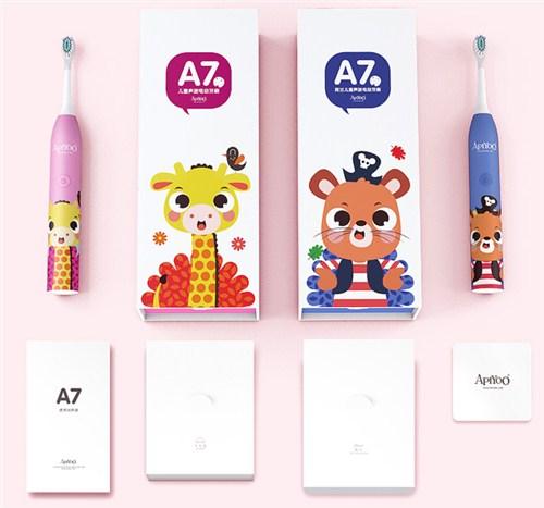 宁波儿童牙刷-注意事项-商家-艾优供应