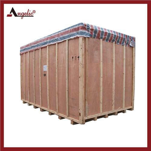 木质包装定制 木包装采购 胶合板免熏蒸木箱 实木熏蒸出口木箱 安捷包装供应