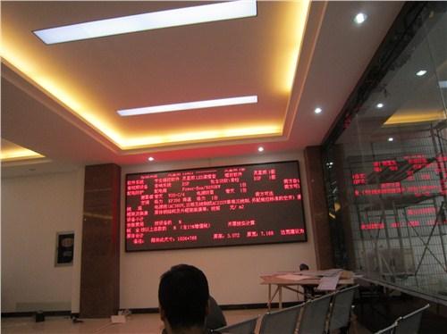 安徽楼体照明亮化工程公司