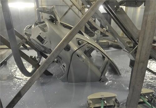 閔行區彈性工業油漆多少錢 貼心服務 上海安資化工供應