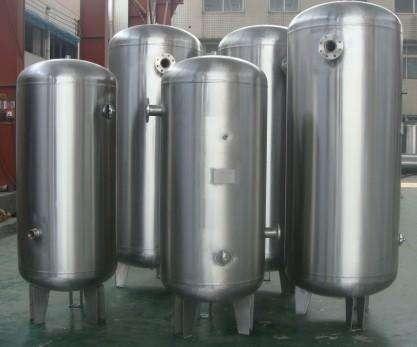 压缩空气储气罐销售厂家 欢迎来电「宜兴市艾普空气系统设备供应」