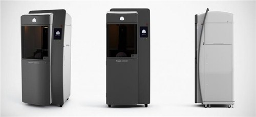 湖北工业级projet 6000 3D打印机批发商,projet 6000 3D打印机