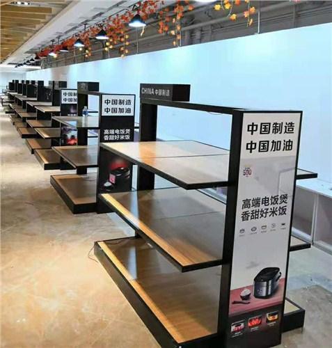 许昌专业家电展柜销售电话 临沂博图装饰工程供应