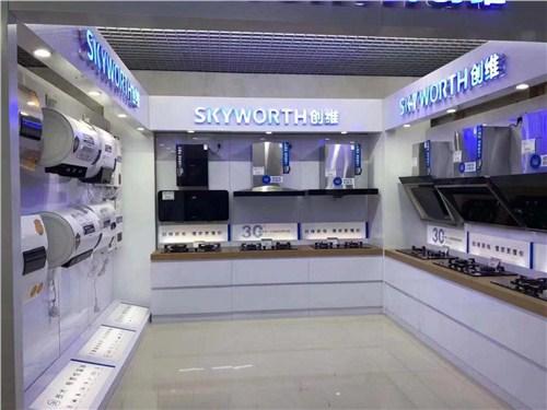 合肥原装家电展柜可量尺定做 临沂博图装饰工程供应
